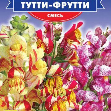 Антирринум Тутти Фрутти