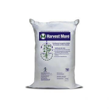 Мінеральне добриво Харвест Мор (Harvest More) 10-55-10