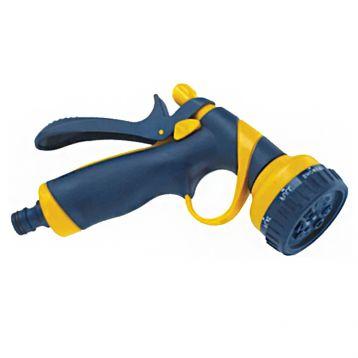 Пістолет-розпилювач 8-позиційний з фіксатором потоку (арт. 72-012) (Verano)