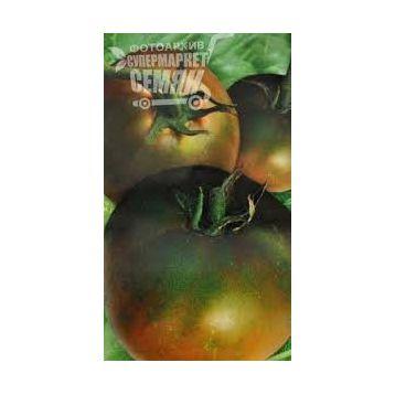 Черный принц семена томата индет (Элитный ряд)