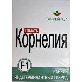 Корнелия F1 семена томата индет (Элитный ряд)