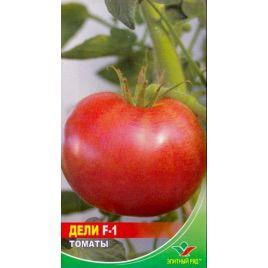 Дели F1 семена томата индет розового (Элитный ряд)