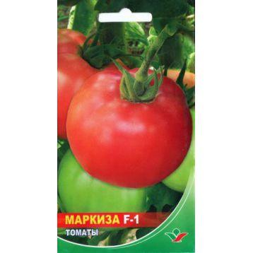 Маркиза F1 семена томата индет розового (Элитный ряд)