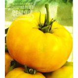 Микадо жёлтый семена томата индет желтого (Элитный ряд)