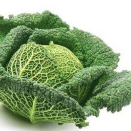 Джаспис F1 семена капусты савойской среднепоздней 130 дн. 2 кг (Hazera)