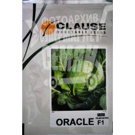 Оракл F1 семена капусты б/к ультраранней 52-55 дн 1,2-1,7 кг окр. (Clause)