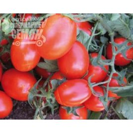 СХД 265 F1 (CXD 265 F1) семена томата дет. позднего 124 дн. слив. 110-120 гр. (Lark Seeds)