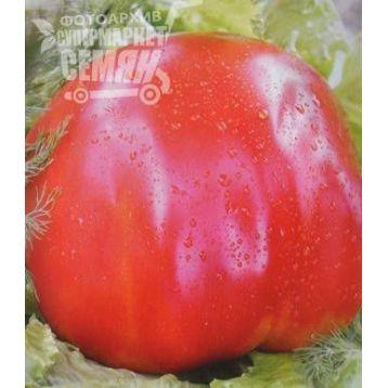Райское наслаждение семена томата индет (Элитный ряд)