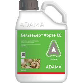 Бельведер Форте гербицид концентрат суспензии (Adama)