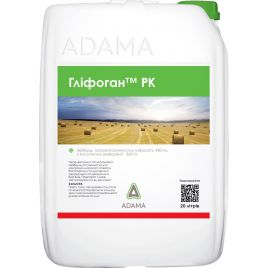 Глифоган 480 гербицид растворимый концентрат (Adama)