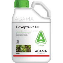 Пауэртвин (Пауертвин) гербицид концентрат суспензии (Adama)