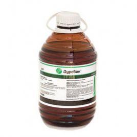 Дурсбан инсектицид концентрат эмульсии (Syngenta)
