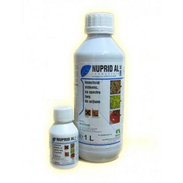 Нуприд 200 инсектицид концентрат суспензии (Nufarm)