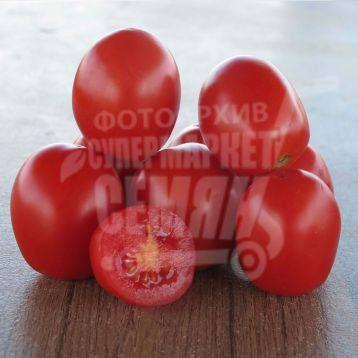 Лампо F1 семена томата дет. раннего 95-100 дн. слив. 60-70 гр. красный (Nunhems)