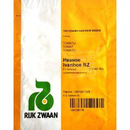 Айвенго F1 (Иванное) семена томата индет. раннего окр. 170-180г (Rijk Zwaan)
