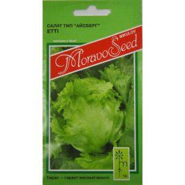Этти семена салата тип Айсберг средней 77-87 дн (Moravoseed)