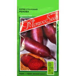 Ренова семена свеклы столовой поздней 125-130 дн 180-350 гр цилин. (Moravoseed)