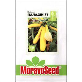 Паладин F1 семена цуккини жёлтого (Moravoseed)