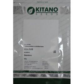 Бамбино Mix семена колеуса (Kitano Seeds)
