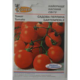 Садовая жемчужина семена томата дет. черри раннего 70-80 дн. окр. 8-10 гр. (Satimex КЛ)