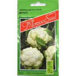 Дельта семена капусты цветной средней 70-75 дн бел. (Moravoseed)