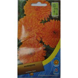 Календула оранжевая семена однол. (Moravoseed)