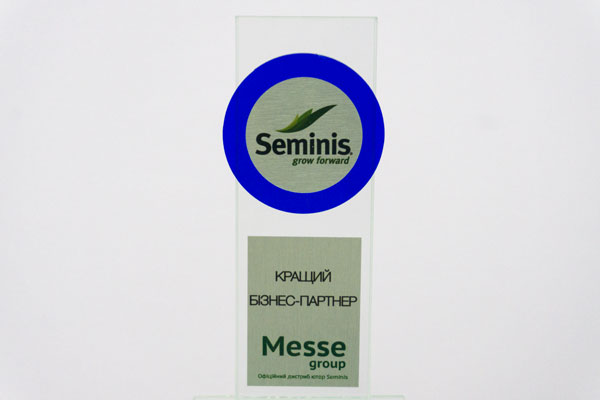 фото сертификат семинис