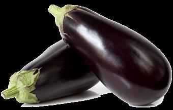 семена фиолетовых баклажан