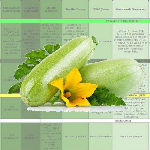 Купить электронный каталог дынь и арбузов