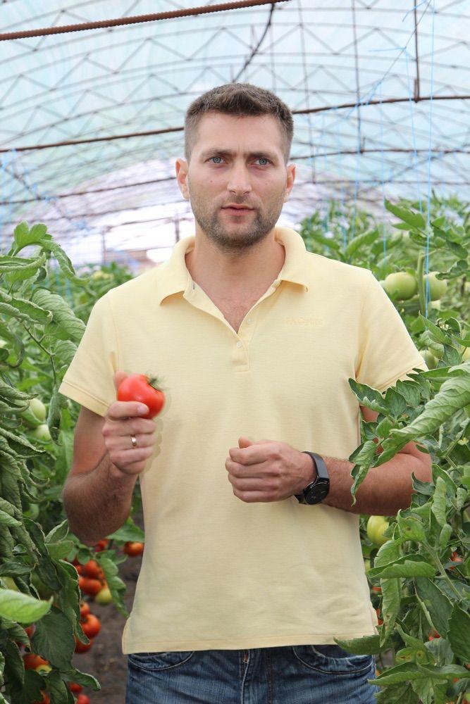 Борис Блащук