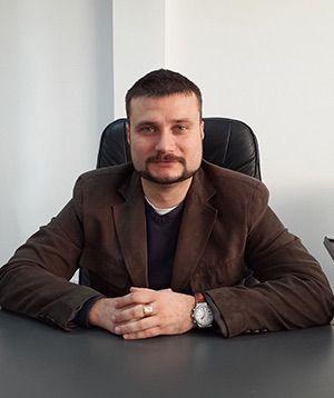 Евгений Москалев